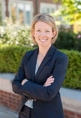 Marianne Wanamaker is an associate professor of economics in the Haslam College of Business.