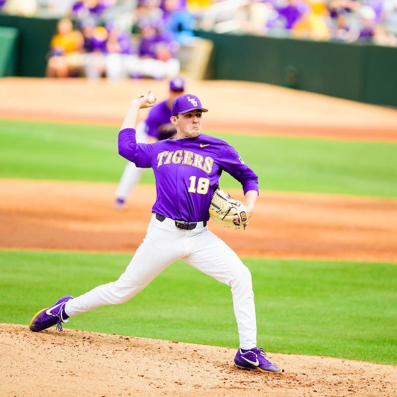 SEC Baseball Tournament 2019: How to watch LSU vs. South Carolina on TV, stream