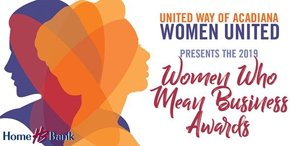 Women Who Mean Business Awards tickets are on sale.