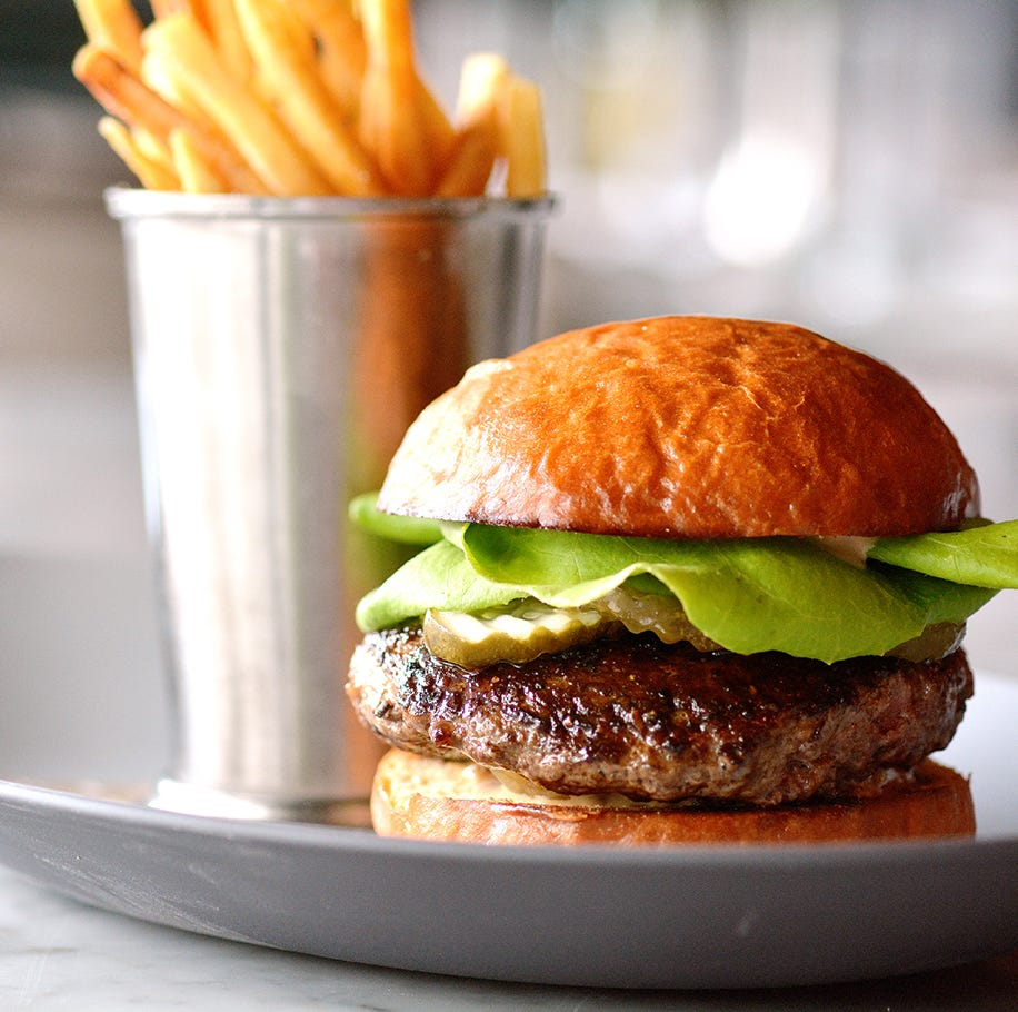 Want to cook the perfect burger? These Louisville chefs offer top tips