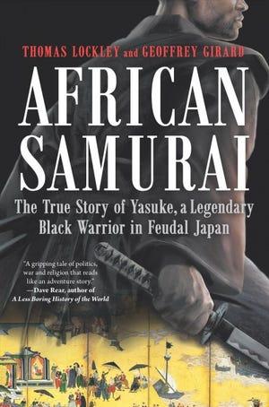 """""""African Samurai"""" by Thomas Lockley and Geoffrey Girard"""