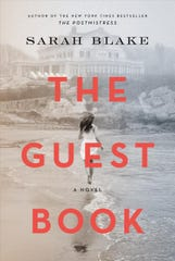 """The Guest Book"" by Sarah Blake"