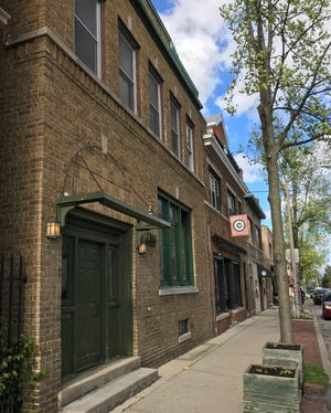 Bar centro opens May 22 at 804 E. Center St. in Riverwest. That's right next door to its sibling, the Italian restaurant centro.