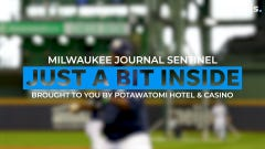 Just a Bit Inside: Milwaukee Brewers Homestand Preview - Episode 5