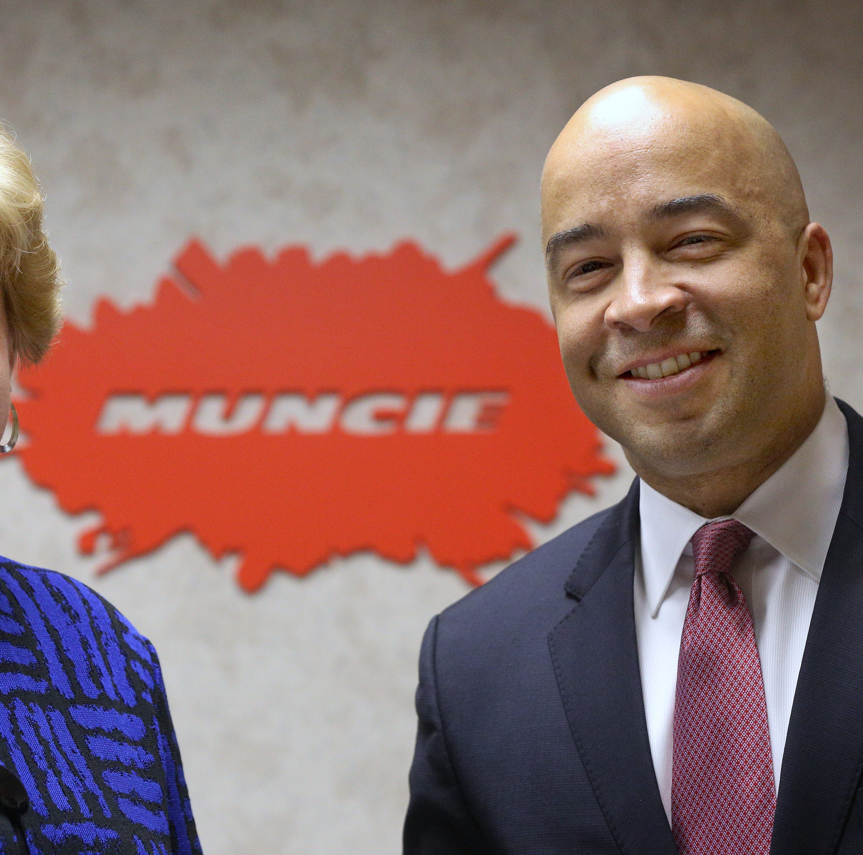 Friends and Neighbors: Muncie Power Products duo to co-chair 2019 United Way campaign
