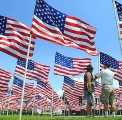 Memorial Day 2019: Where active military and veterans can find discounts and deals