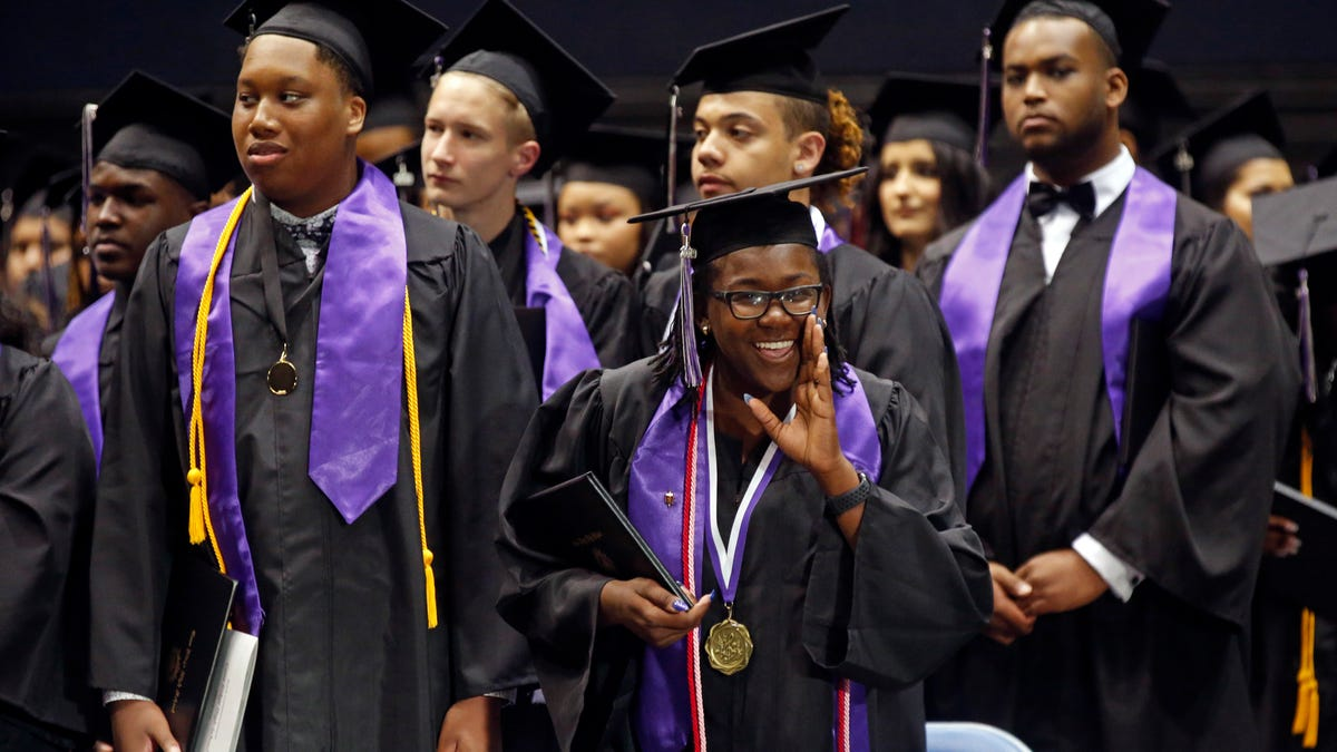 Cane Ridge High School Photos Through The Years