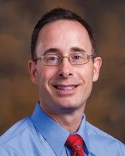 Dr. Rick Baltisberger