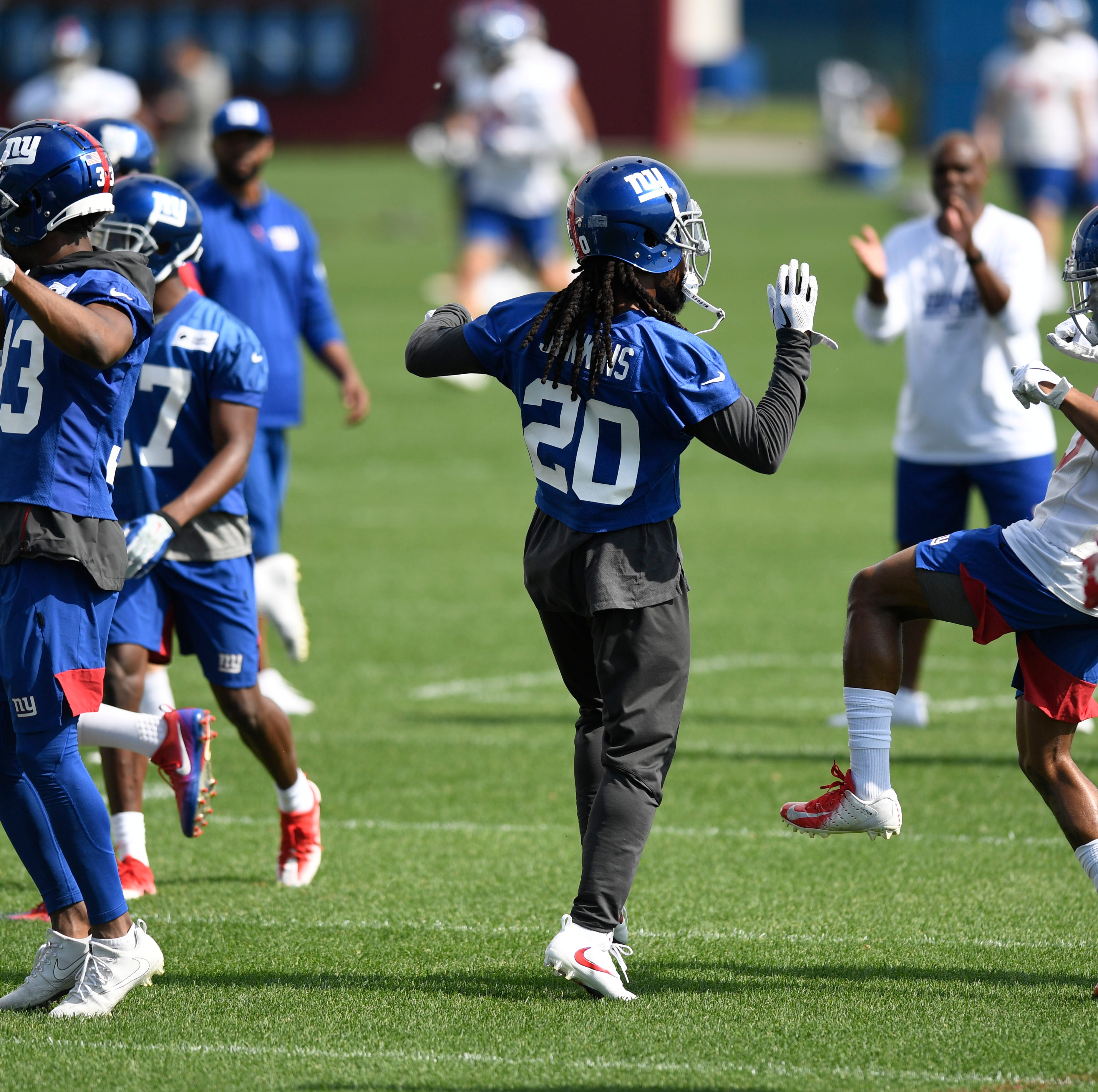 NY Giants: 5 takeaways from the start of OTA practices