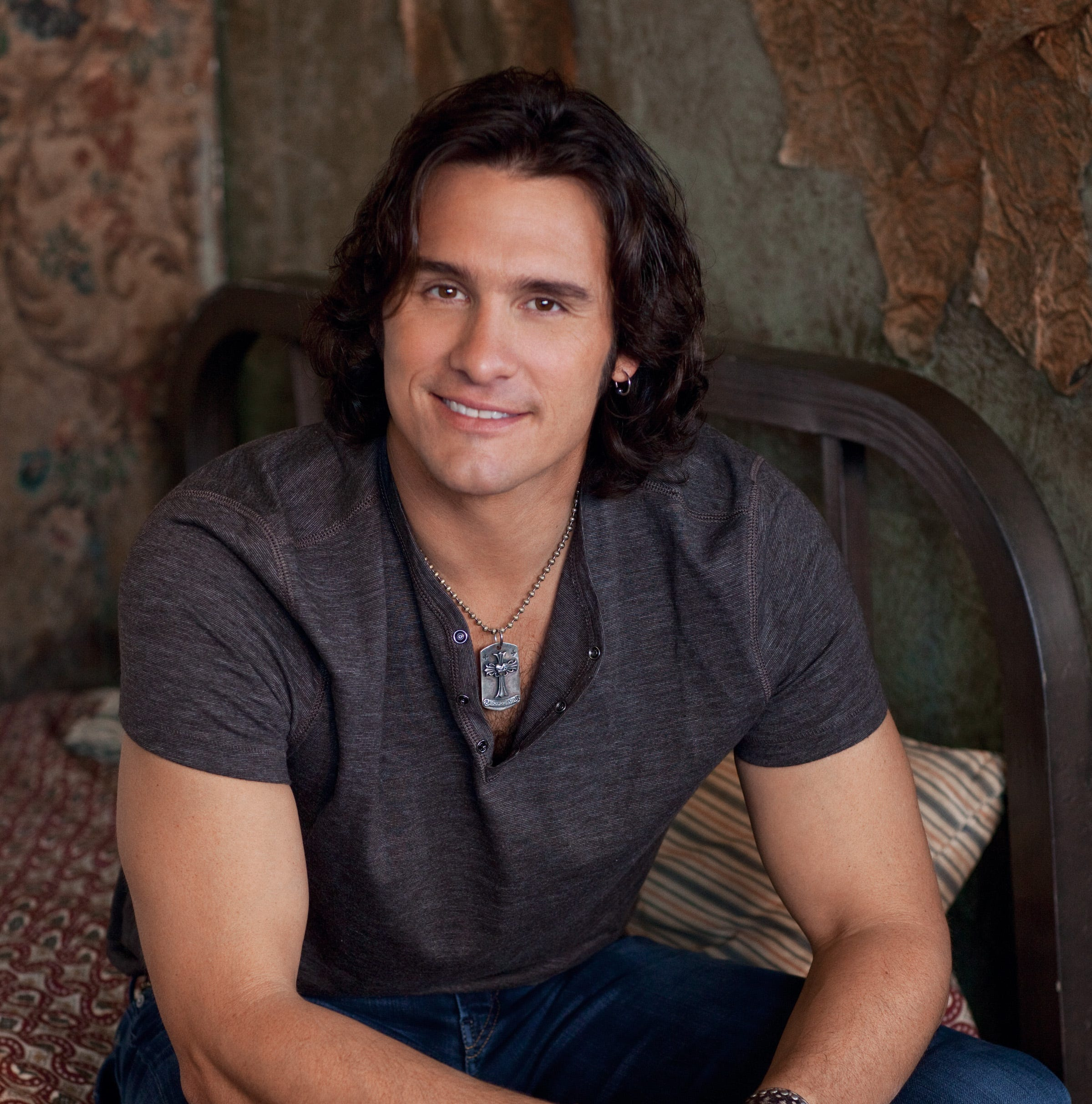Country music singer Joe Nichols to headline All American Country Music Festival