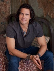 Headlining the All American Country Music Festival in Ruidoso, Friday, May 31, is Joe Nichols and the Randy Rogers Band with the Justin Kemp Band.