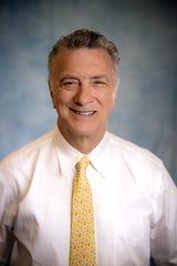 Richard Tushman, Md.