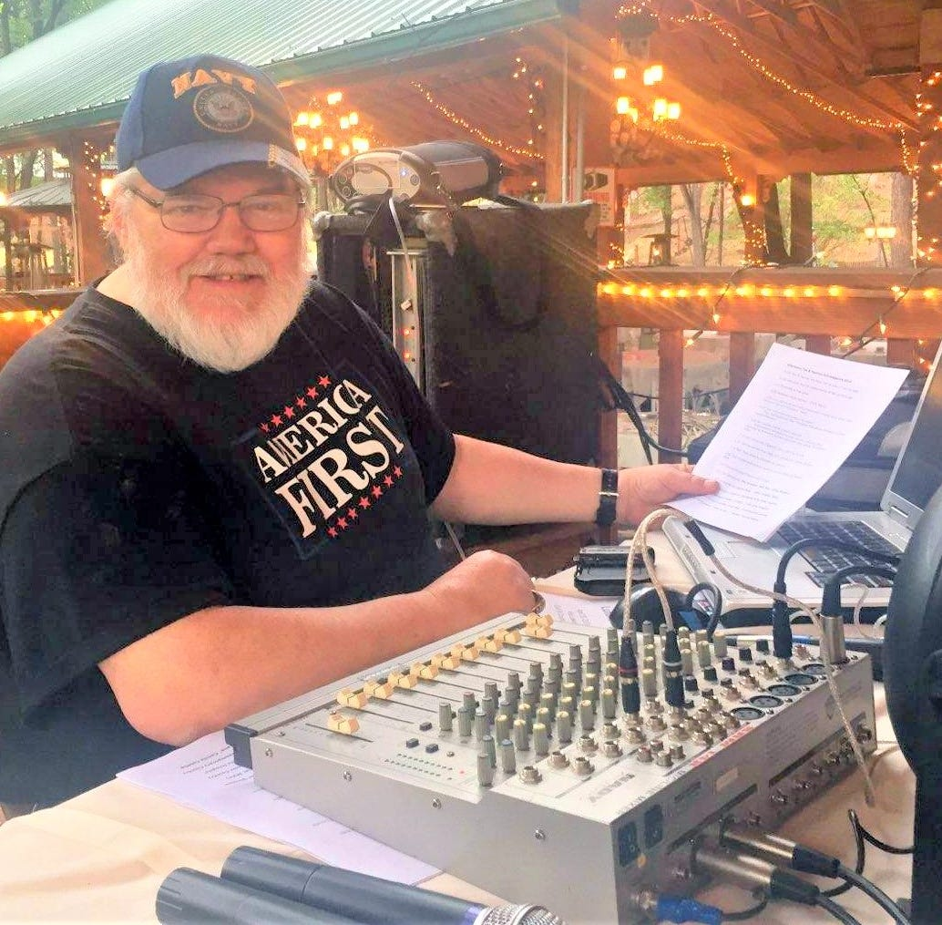 Remembering Harvey-T: Radio personality Harvey Twite, 63, died at home