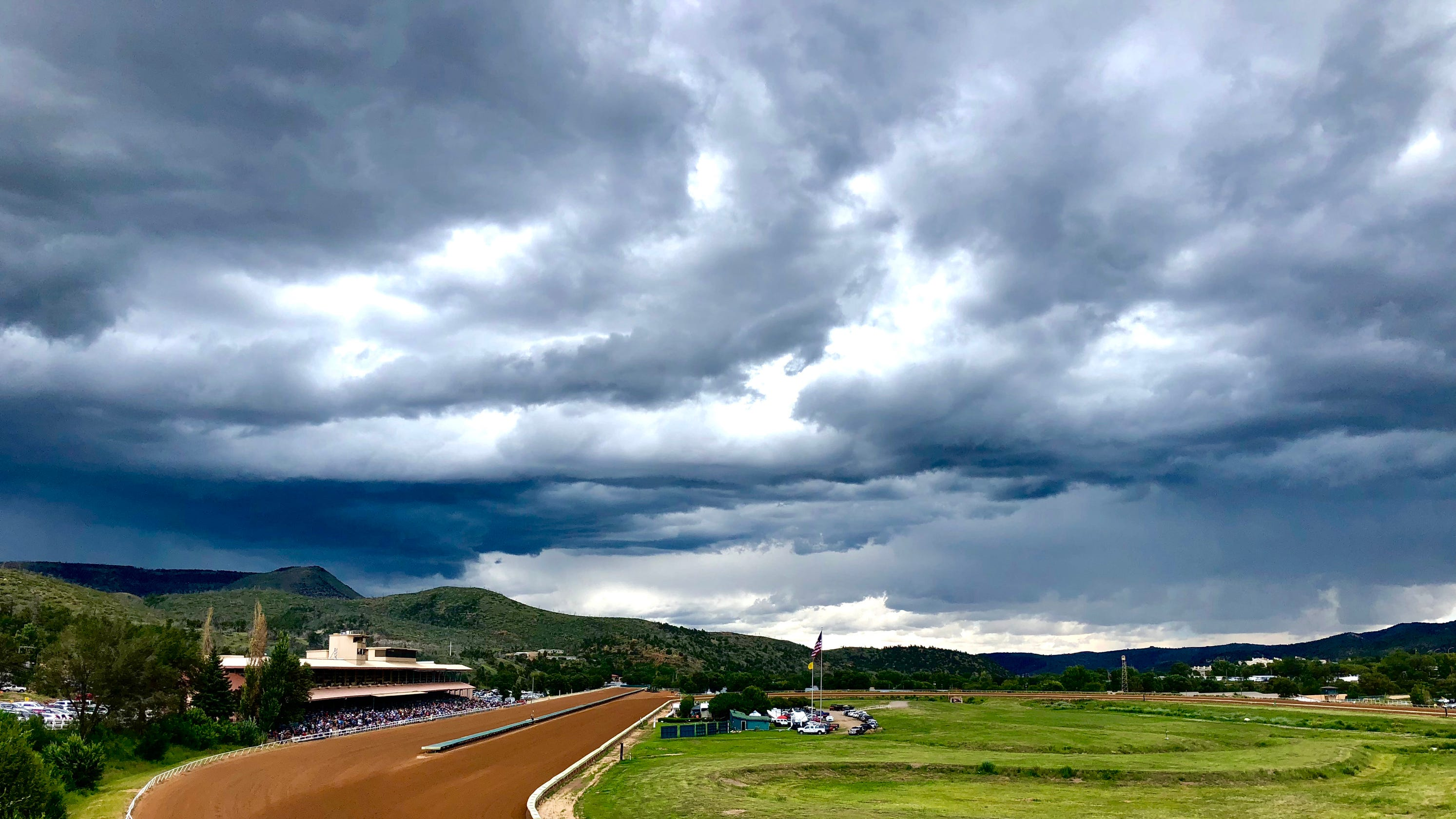 Futurity Trials At Ruidoso Downs Race Track: Live Updates