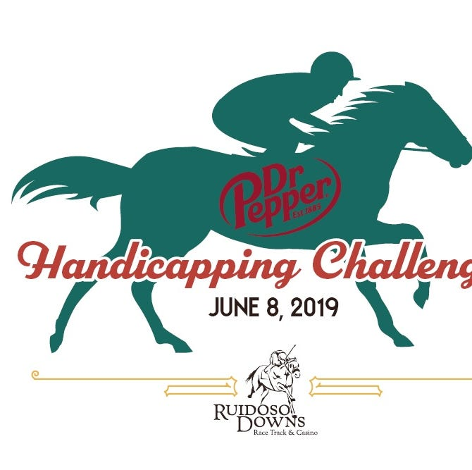 Dr. Pepper Handicapping Challenge: Ruidoso Downs to host first live handicapping contest