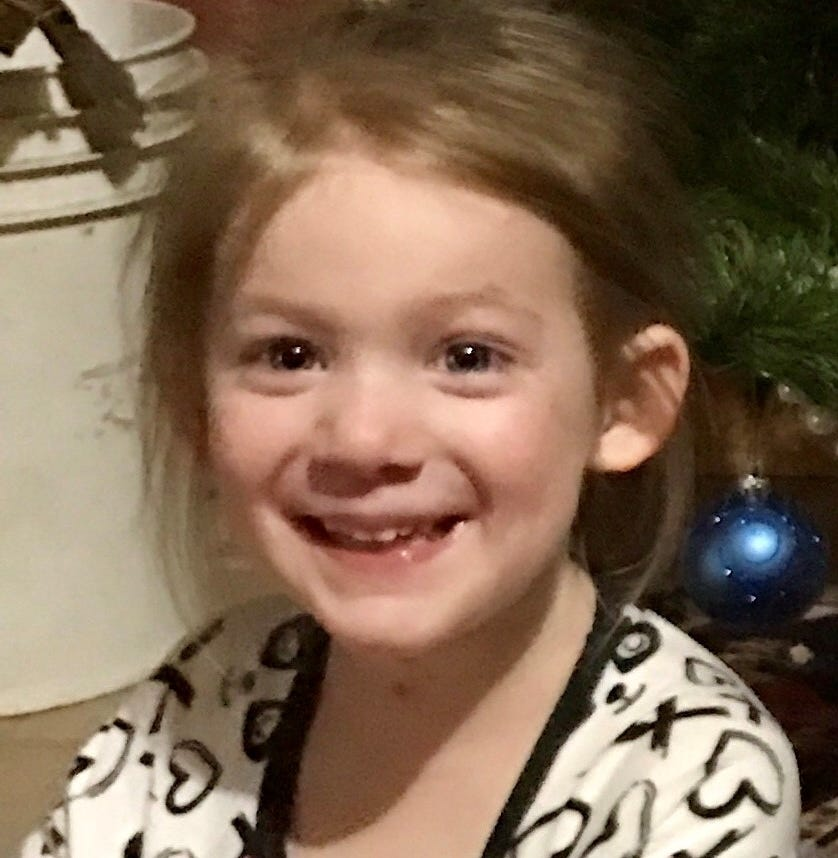 UPDATE: Missing child found safe