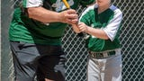 Watch a game between Hanover and Dillsburg hosted by the Hanover Little League Challenger Division, helping kids with disabilities play ball.