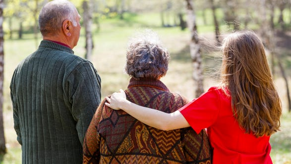 Alzheimer's knows no age, gender or race – and affects more than 170,000 people in Arizona and Southern Nevada alone.