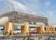 Another look at a potential new Arizona Diamondbacks stadium.
