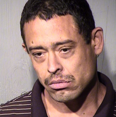 Dog died in front yard of Phoenix man's home after being left in cruel conditions, police say