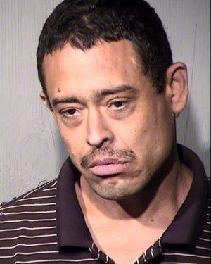 Ruben Garcia, 38.