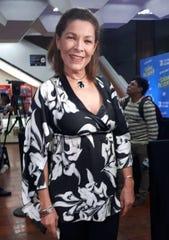Mari Paz Banquells dice que a pesar de que su divorcio de Alfredo Adame, le trajo diversos problemas, ha logrado salir adelante con sus hijos.