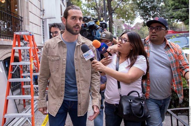 El actor Pablo Lyle se encuentra en arresto domiciliario desde el pasado 8 abril, debido a que enfrenta cargos de homicidio involuntario en Estados Unidos.