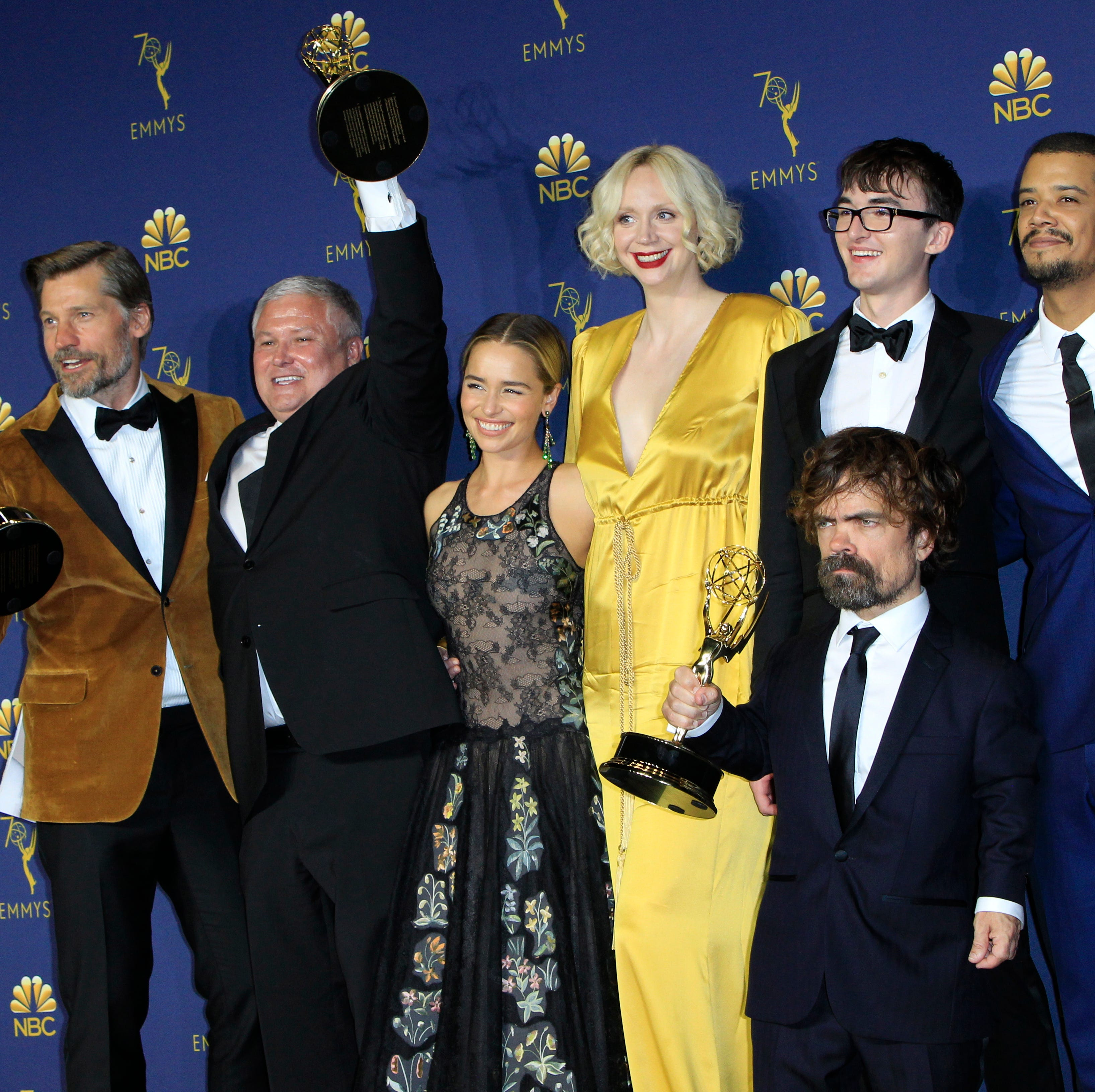 Episodio final de 'Game of Thrones' rompe récord de audiencia en HBO