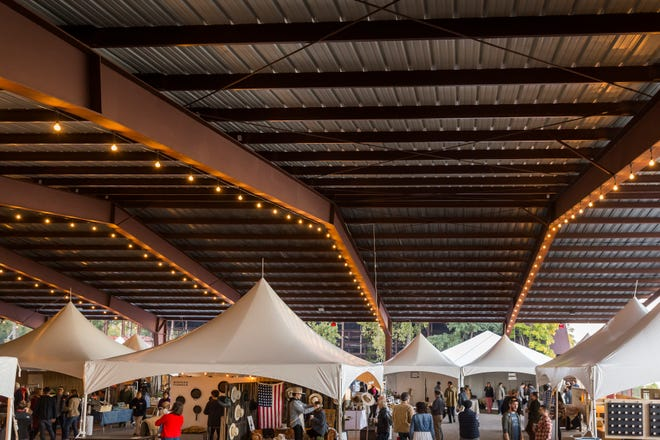 Field + Supply presents its inaugural Spring MRKT this weekend at Hutton Brickyards in Kingston.