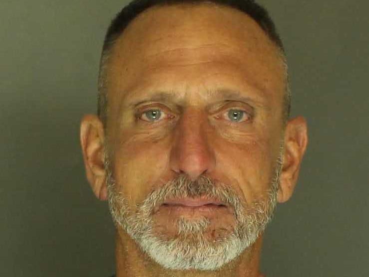 James Miller, arrested for illegal possession of a controlled substance and use/possession of drug paraphernalia.