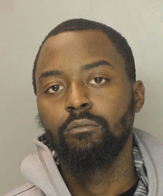 Erbert Lee Jackson Jr., arrested for drug delivery resulting in death, manufacture, delivery or possession with intent to manufacture or deliver and involuntary manslaughter.