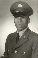 Calvin C. Rice Jr., was a casualty of the the Vietnam War in 1969.