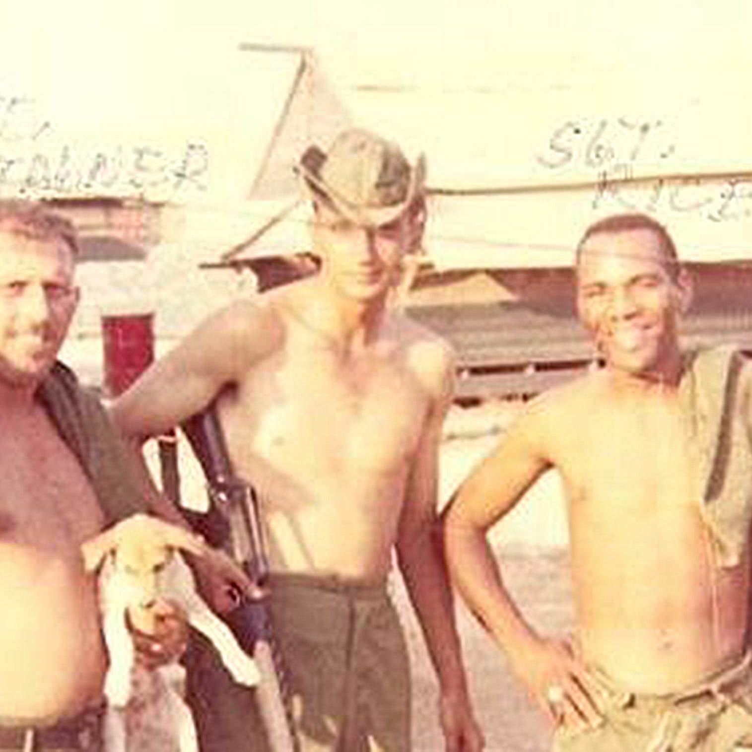 Sgt. Rice died a hero in the Vietnam War. But for 50 years, his family had no idea.