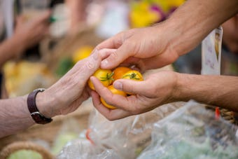 The 2019 farmers market season in Northern Nevada features fewer markets, some younger farmers and no weekly market in downtown Sparks.
