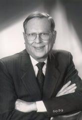 John Riedman