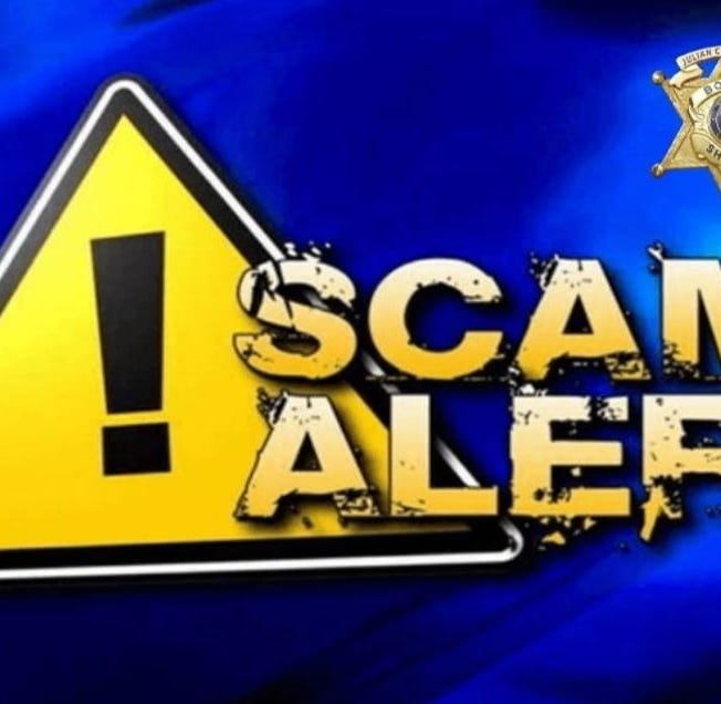 Bossier sheriff warns of new scam