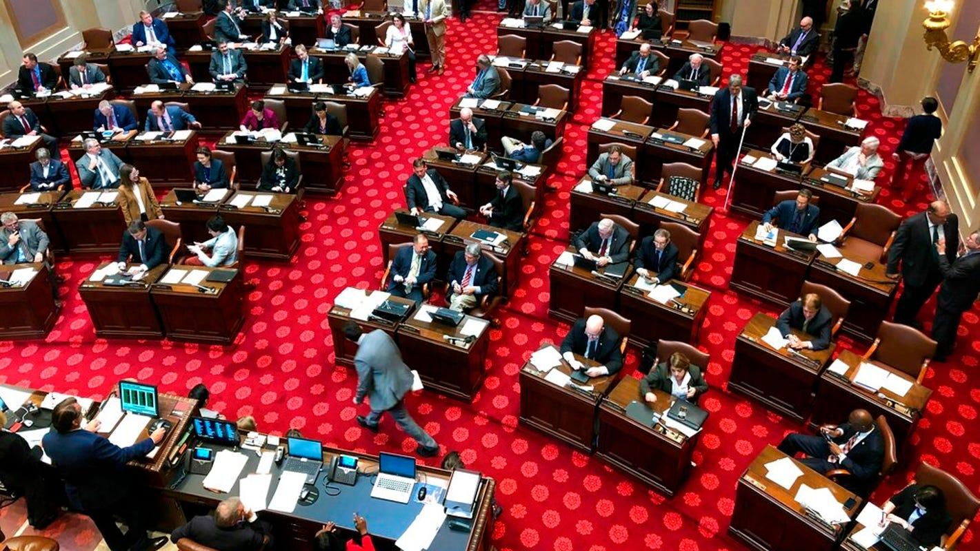 Legislators Howe, Theis Push Bill To Let Teens Work
