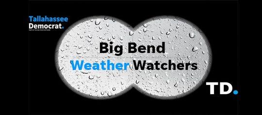 Big Bend Weather Watchers logo