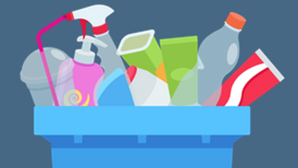 Discover how much you know about the right ways to recycle in your community.