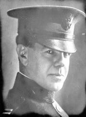 Capt. H.D. Slater