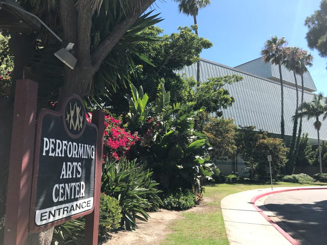 The Oxnard Performing Arts and Convention Center could close in July if the City Council approves a proposed budget in June.