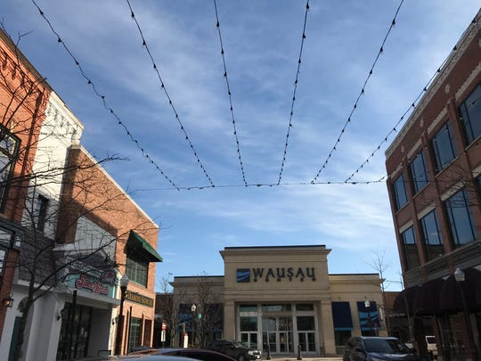 The Wausau Center mall in downtown Wausau has struggled with vacancies in recent years, after losing all of its major anchor stores. It's not alone. But as malls close in smaller Wisconsin communities, residents have to either travel further to shop or turn to online-only shopping.