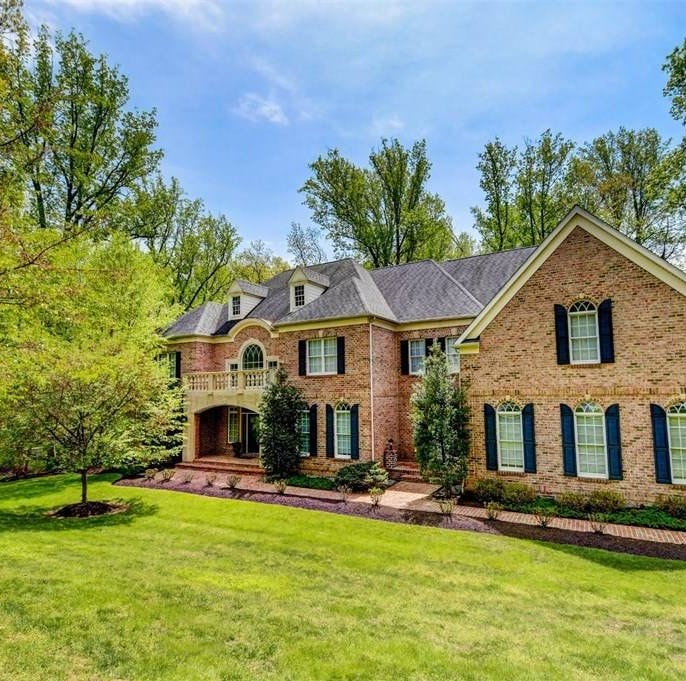 Joe Flacco's million-dollar Maryland home sold after four days on the market