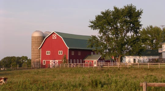 Highfield Farm Creamery is southeast Wisconsin's only farmstead artisan cheese makers.