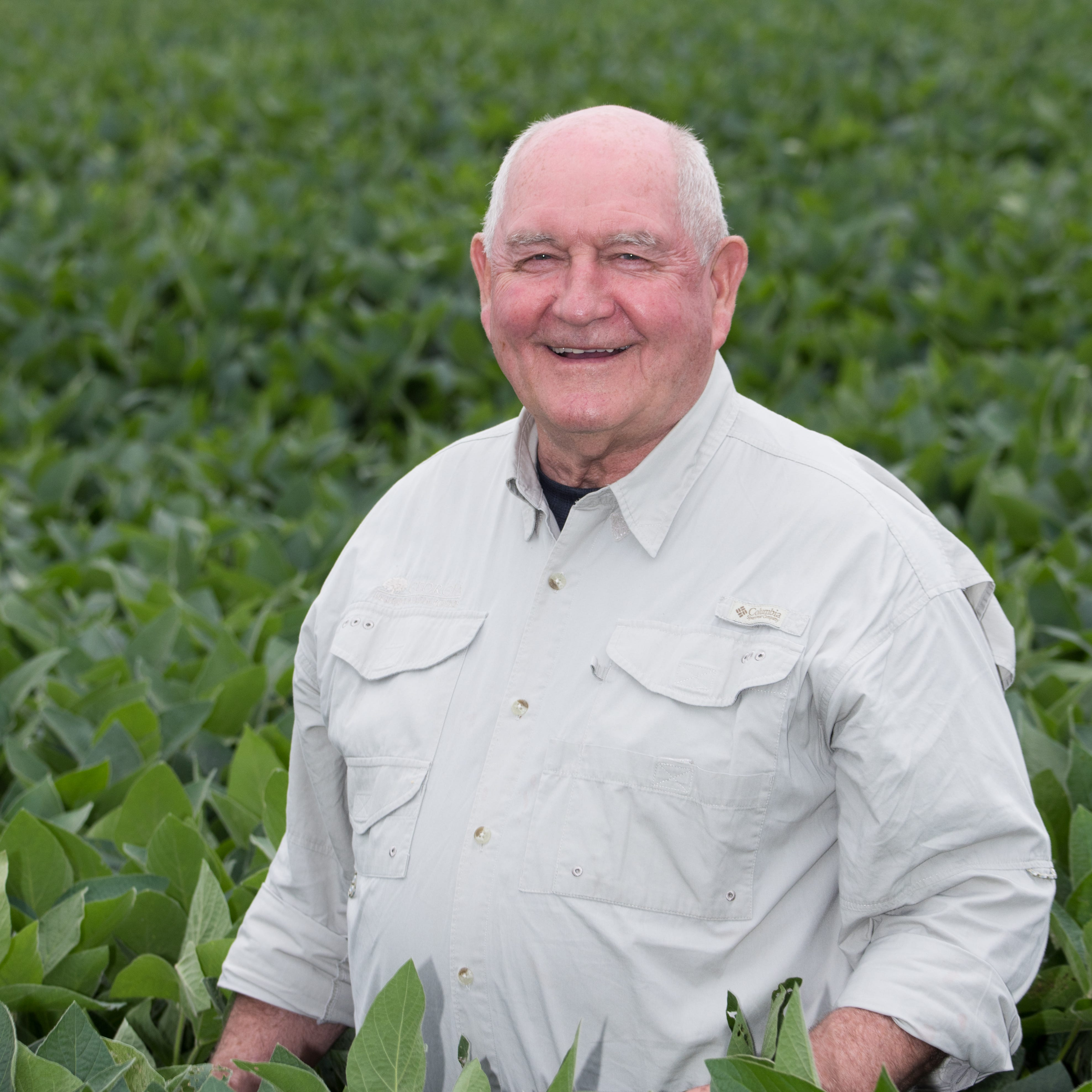 Perdue says farmer aid package still a work in progress
