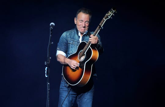 "Bruce Springsteen is looking to ""Western Stars"" on his upcoming 19th studio album."