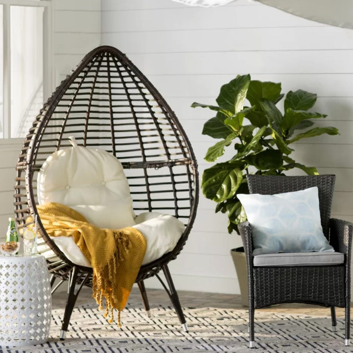 Get furniture and decor at incredible prices at Wayfair.