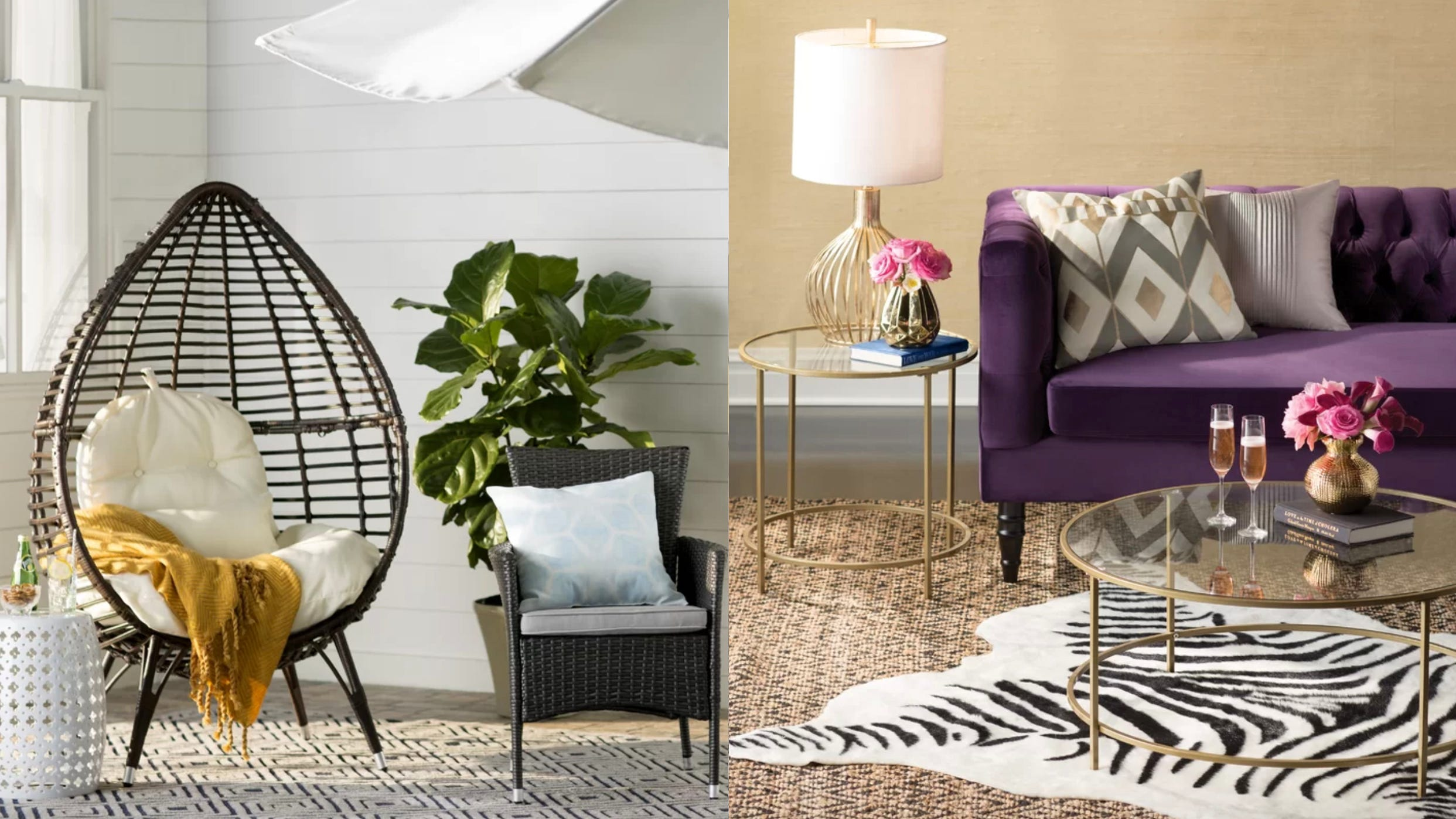 Charmant Get Furniture And Decor At Incredible Prices At Wayfair.