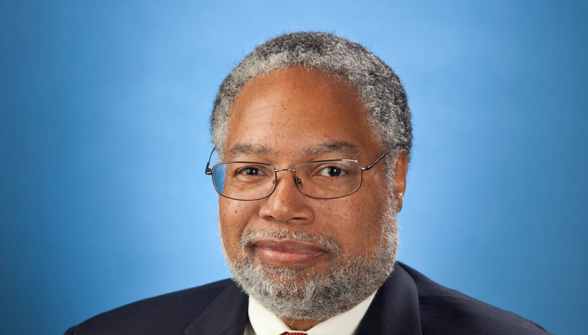 How Lonnie Bunch came to lead the Museum of African American History