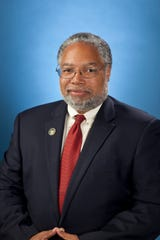 Lonnie Bunch is director of the Smithsonian's National Museum of African American History and Culture in Washington.